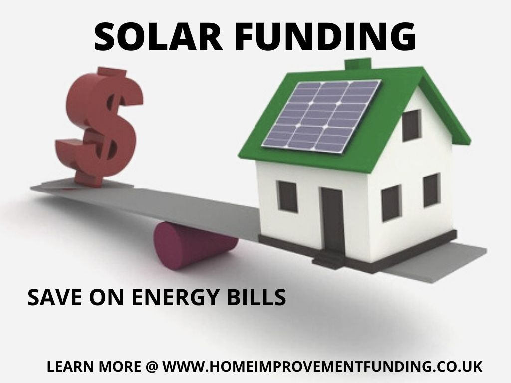 save money with solar funding incentive