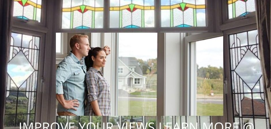 new windows ideal for new home improvements in 2021